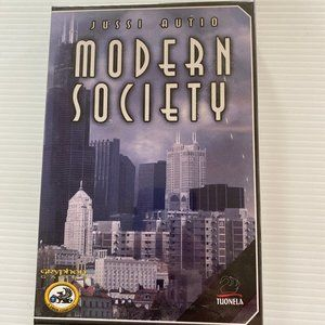 Modern Society Collectable Game by Gryphon Games